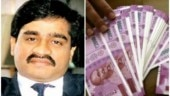 Connection between D-Company and Pak embassy emerges in fake currency racket