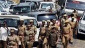 Tamil Nadu government announces promotion, transfer of 26 IPS officers