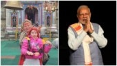 Miss old life in favourite country: 11-year-old Polish girl writes to PM Modi, pleads for return to India