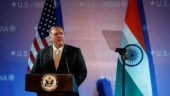 Onus on Pakistan to mend ties with India by acting against terror, says Mike Pompeo | EXCLUSIVE