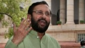 It is like ghar wapsi for me, says Prakash Javadekar after taking charge as environment minister