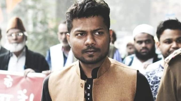 Journalist Prashant Kanojia granted bail, five still in jail; two others booked