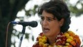 Priyanka Gandhi reprimands Congress workers for not giving their best in LS polls