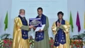 IIT Kanpur honours India's national badminton coach Pullela Gopichand with honorary doctorate degree