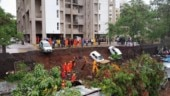 CM Devendra Fadnavis orders inquiry into Pune wall collapse incident