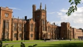 After JEE, UK's Queens University might accept scores of more Indian entrance exams