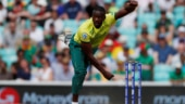 World Cup 2019: Tried to stop Rabada from taking part in IPL, reveals Faf du Plessis
