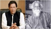 Imran Khan quotes Rabindranath Tagore, says it is by Kahlil Gibran. Twitter tears him apart