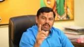 Asaduddin Owaisi is funding terrorists: BJP MLA Raja Singh