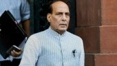 Defence minister Rajnath Singh asks Army, Navy, IAF to make presentations on operational readiness