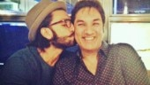 Ranveer Singh wishes dad Jagjit Singh Bhavnani Happy Father's Day with adorable post. See pic