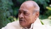 Narasimha Rao sidelined by Congress to keep focus on Gandhis: Rao's grandson demands apology