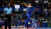 BCCI bans Mumbai Indians pacer Rasikh Salam for age fudging