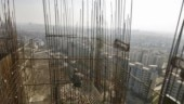 Monsoon takes toll on incomplete residential projects in Delhi-NCR