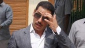 My life is unique, will fight against baseless accusations: Robert Vadra