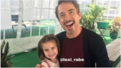 Avengers Endgame child actor Lexi Rabe requests fans to not bully her. Watch heartbreaking video