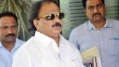 Congress suspends Karnataka leader Roshan Baig for anti-party activities