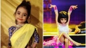 Lesser-known facts about Super Dancer Chapter 3 winner Rupsa Batabyal