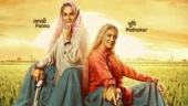 Taapsee Pannu on Saand Ki Aankh poster flak: No one questioned when I played college girl at 30