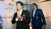 Salaam Cricket 2019: Sachin Tendulkar a wonderful host, says Wasim Akram