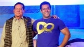 Salman Khan shares video of dad Salim Khan crooning old classic, calls him Sultan of our family