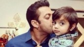 Salman Khan wishes Sohail Khan's son Yohan in the coolest way. Watch slow-motion video