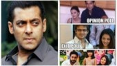 Salman Khan reacts to viral Aishwarya Rai Bachchan meme shared by Vivek Oberoi