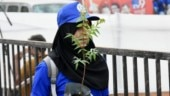 20,000 students at SPPU creates Guinness World Record for largest distribution of saplings