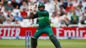 World Cup 2019: Sarfaraz Ahmed responds to 'pig' jibe, says abuses hurt players