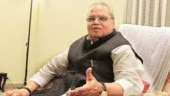 Militants carrying out odd attacks as they've lost the battle: J&K Governor Satya Pal Malik