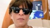 Shah Rukh Khan jokes about his recent box office failures