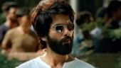 Shahid Kapoor on Kabir Singh receiving flak for violent romance: It's a movie, not real life