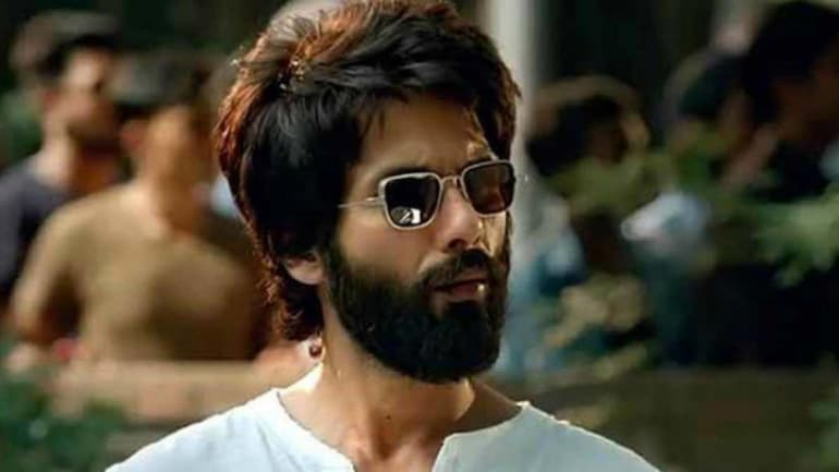 shahid kapoor on kabir singh after watching arjun reddy i thought why make such a nice film again movies news kabir singh after watching arjun reddy