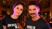 Shahid Kapoor reveals why he did not attend Kareena Kapoor's wedding