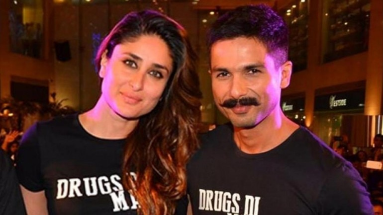 Image result for kareena kapoor and shahid kapoor