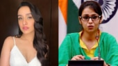 Shraddha Kapoor to play Delhi girl Uzma Ahmed in biopic with Saif Ali Khan?