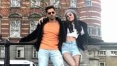 Eid Mubarak: Shraddha Kapoor and Varun Dhawan send fans Eidi as love from Dubai