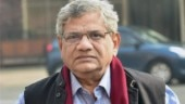 India threatened and insulted, PM told off: Sitaram Yechury after Donald Trump's tweet