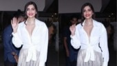 Sonam Kapoor's birthday attire costs more than Rs 1 lakh. Details here