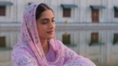 Sonam Kapoor: Glad Ek Ladki Ko was first Bollywood film to normalise lesbian relationship