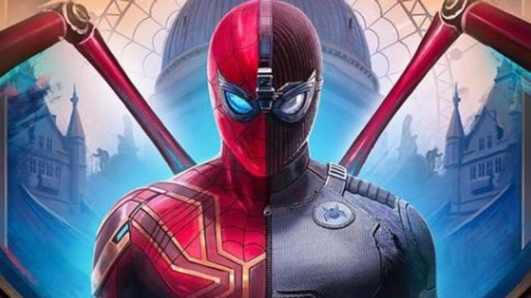 Tom Holland's Spider-Man: Far From Home to release in India