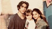 Shah Rukh Khan shares adorable photos of Aryan, Suhana and AbRam: Sugar, spice and everything nice