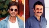 Shah Rukh Khan to star in a love story by Rajkumar Hirani?