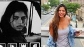 Suhana Khan all set to take Bollywood by storm. New still from short film is proof