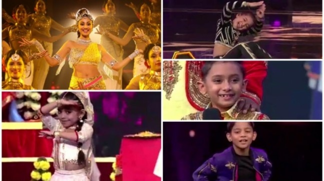 Super Dancer Chapter 3 winner to be announced tonight. All about the grand finale