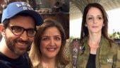 Hrithik Roshan's ex-wife Sussanne Khan supports actor: Please respect a family's tough periods