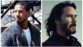 Michael B Jordan to replace Keanu Reeves in new Matrix film?