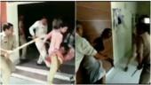 Meerut: Cops lathi-charge as eunuchs clash over turf