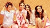 Sonam Kapoor gets emotional as Veere Di Wedding completes one year: I've made lifelong friendships