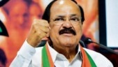 Draft New Education Policy: India must once again become global educational hub, says VP Venkaiah Naidu